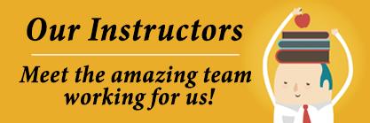 Actingworks instructors